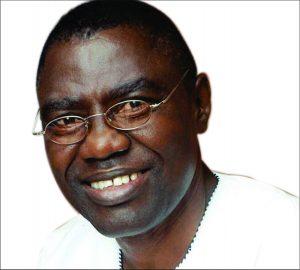 Rtn. Taiwo Oladipo