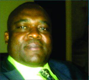 Rtn. Nsirimobi Alozie