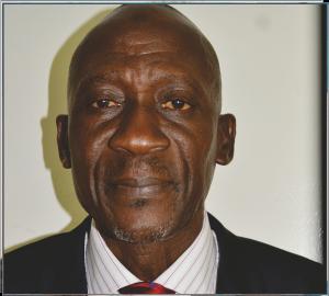 Rtn. Kasim Olarenwaju