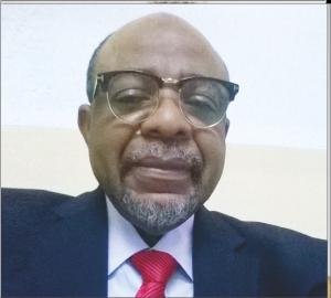Rtn. Fabamwo Adetokunbo