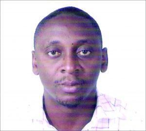 Rtn. Odutola Akinwale