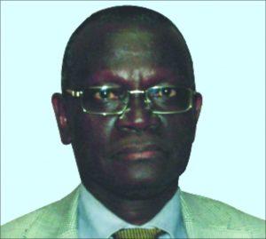 Rtn. Adewunmi Abayomi
