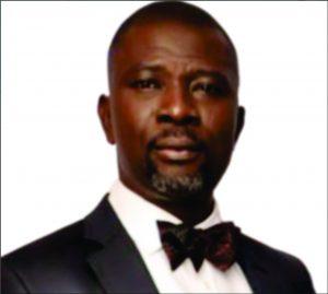 Rtn. Akintilo Olarenwaju