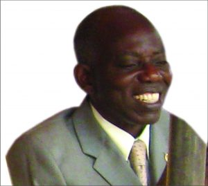 Rtn. Atolagbe Afolabi