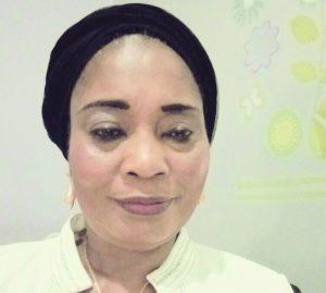 Rtn. Esther Abosede Ogundele