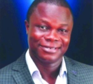 Rtn. Gbenga Olubowale