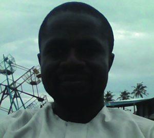 Rtn. Olawonyin Tosin
