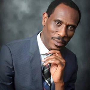 Rtn. Adeolu Adebari