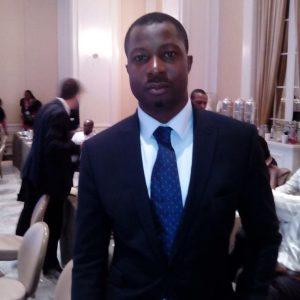 Rtn. Baruwa Idris Okeowo
