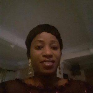 Rtn. Folake Okoya