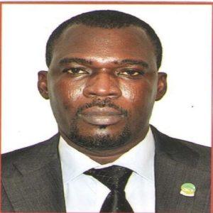 Rtn. Adesina Isaac Adebayo