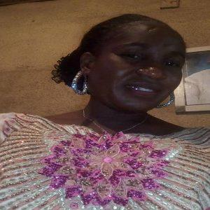 Rtn. Ms Adijatu Oluwarotimi Moji Jakande
