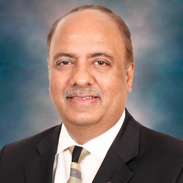 Rtn. Shekhar Mehta